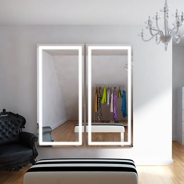 Integrity Wardrobe LED Lighted Mirror