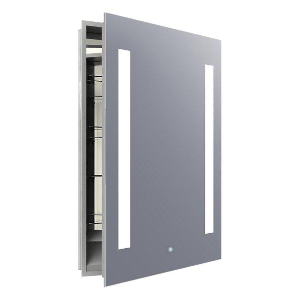 Ascension Mirrored Cabinet
