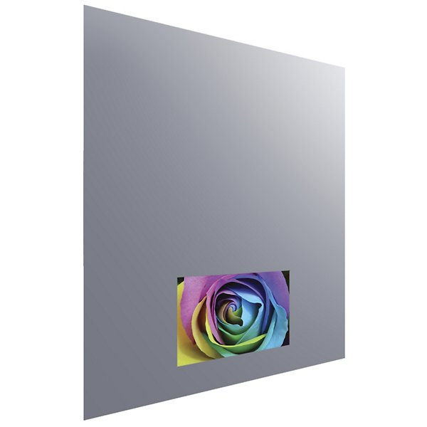 Loft Mirror TV with Spectrum Technology