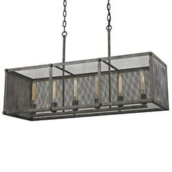 Perry Linear Suspension