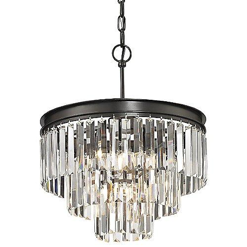 Palacial chandelier