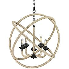 Pearce Round Chandelier