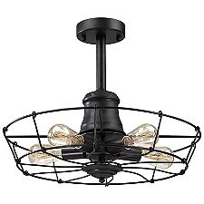 Glendora Semi Flushmount Light