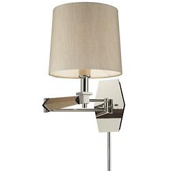 Jorgenson Swing Arm Wall Sconce