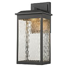 Newcastle LED Outdoor Wall Sconce