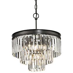Palacial Chandelier (Small) - OPEN BOX RETURN