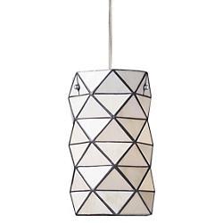 Tetra LED Mini Pendant