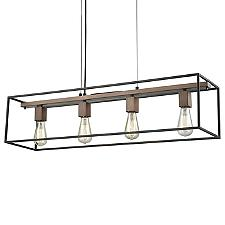 Rigby Linear Suspension