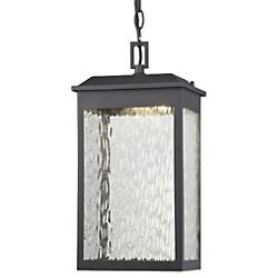 Newcastle LED Outdoor Pendant