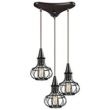 Yardley 14191 Multi-Light Pendant