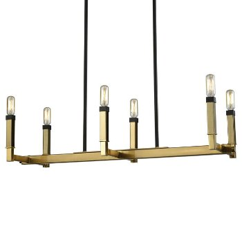 Mandeville Linear Suspension