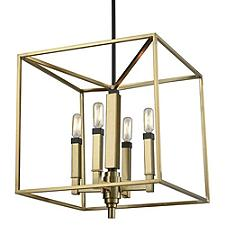 Mandeville 4 Light Chandelier