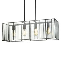 Lucian Linear Suspension