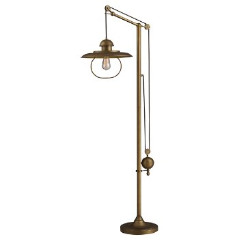 Farmhouse D2254 Floor Lamp