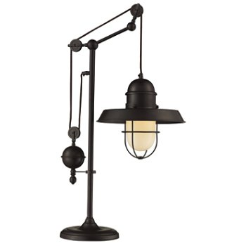 Farmhouse 65072 Table Lamp
