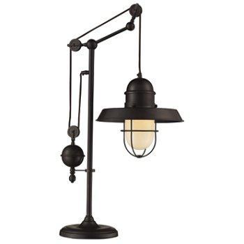 Farmhouse 65072-1 Table Lamp