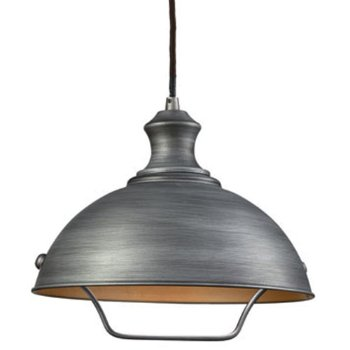 Farmhouse Wide Pendant