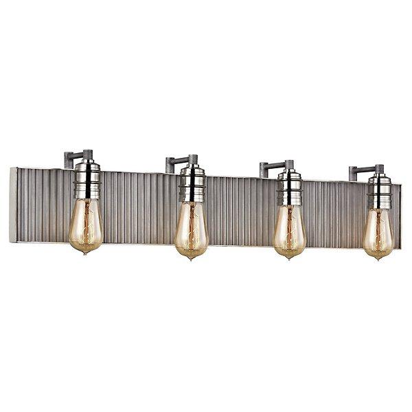 Corrugated Bath Bar