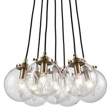 Boudreaux Multi-Light Pendant