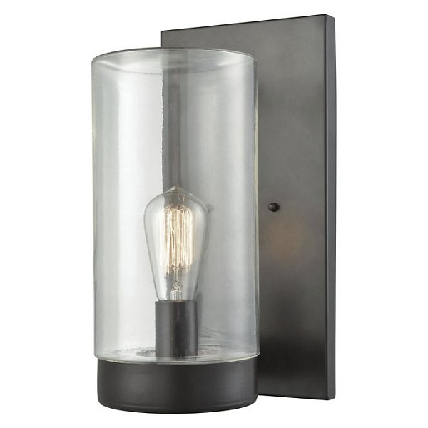 Ambler Outdoor Wall Sconce