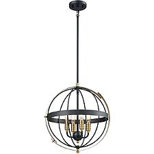 Caldwell Pendant Light