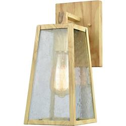 Meditterano 1 Outdoor Sconce