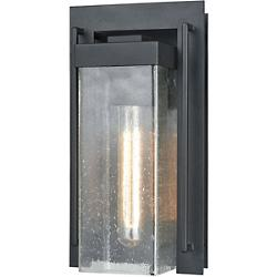 Overton Outdoor Sconce