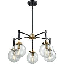 Boudreaux 5 Light Chandelier