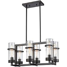 Holbrook Linear Chandelier Light