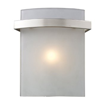 Briston Bathroom Wall Sconce