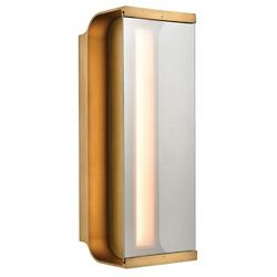 Forma LED Outdoor Wall Sconce