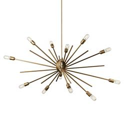 Xenia 14-Light Chandelier