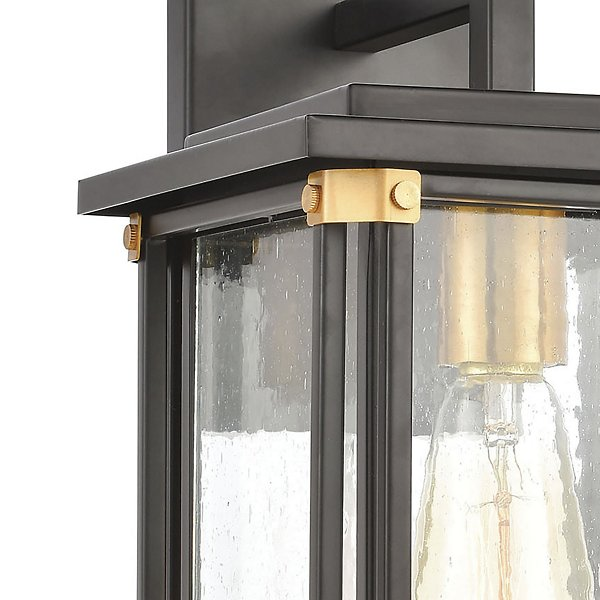 Vincentown Outdoor Wall Sconce