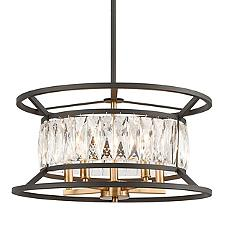Starlight Round Chandelier