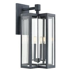 Bianca 4 Light Outdoor Wall Sconce