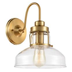 Manhattan Boutique Wall Sconce