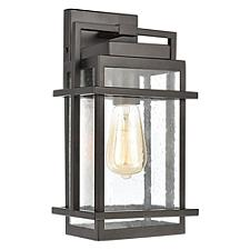 Breckenridge Outdoor Wall Sconce