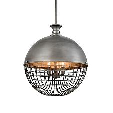 Juggernaut Large Pendant Light