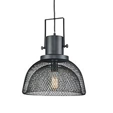 Darknet Pendant Light