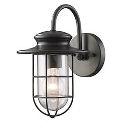 Portside Outdoor Wall Sconce