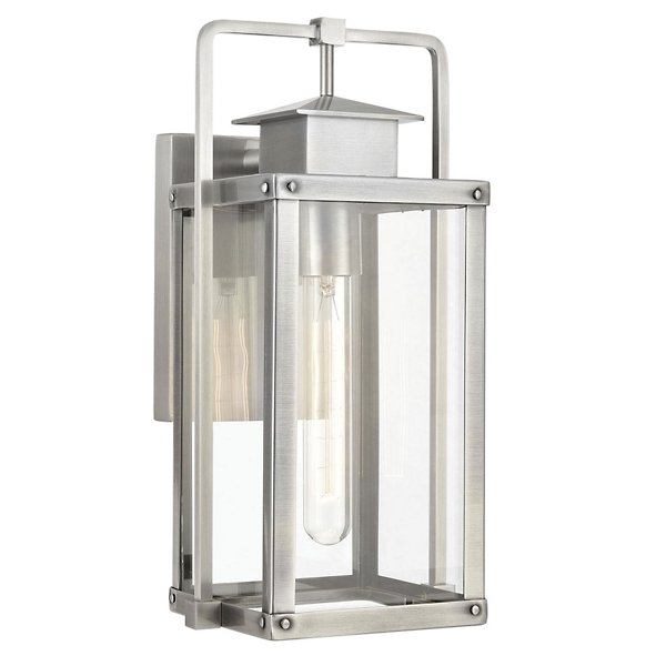 Crested Butte Outdoor Wall Sconce
