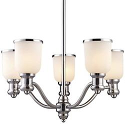 Brooksdale 5-Light Chandelier