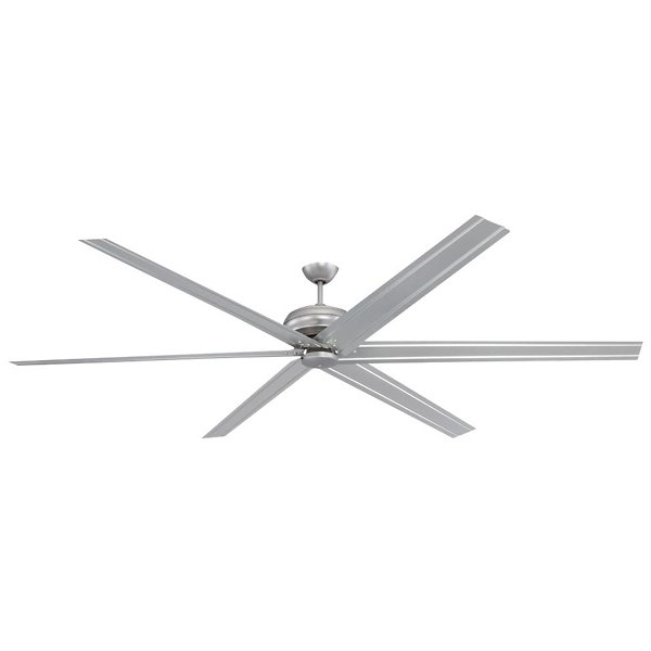 Colossus 96-Inch Outdoor/Indoor Ceiling Fan