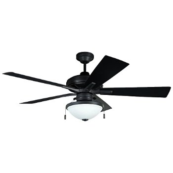 52 Inch Riverfront Indoor/Outdoor Ceiling Fan