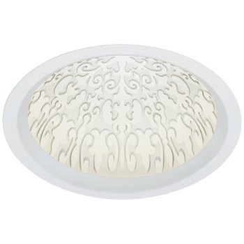 Fleur 12 Inch Reflections LED Trim