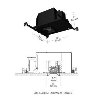 Non-IC Schematic