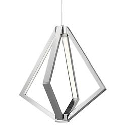 Everest LED Pendant