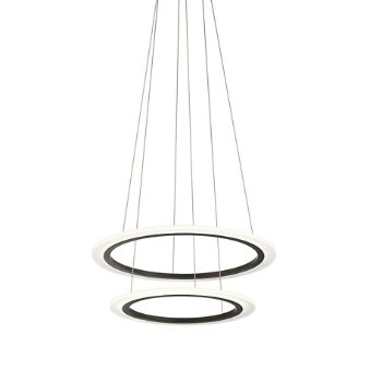 Hyvo LED Multi-Tier Chandelier