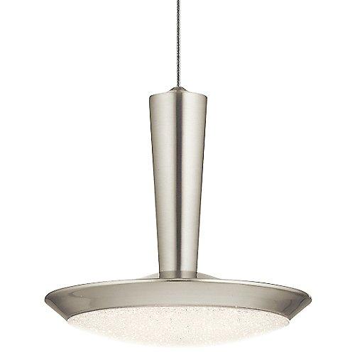 Karah led mini pendant by elan lighting at lumens com