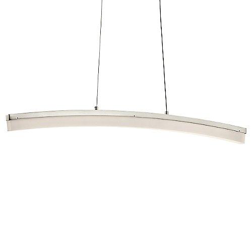 Valencia led linear suspension by elan lighting at lumens com